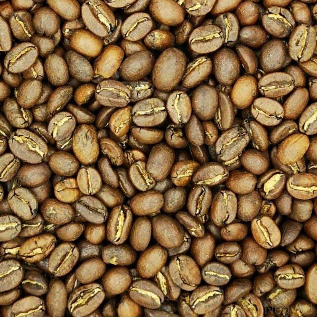 Etióp sidamo kávé sötétebb pörköléssel 100g