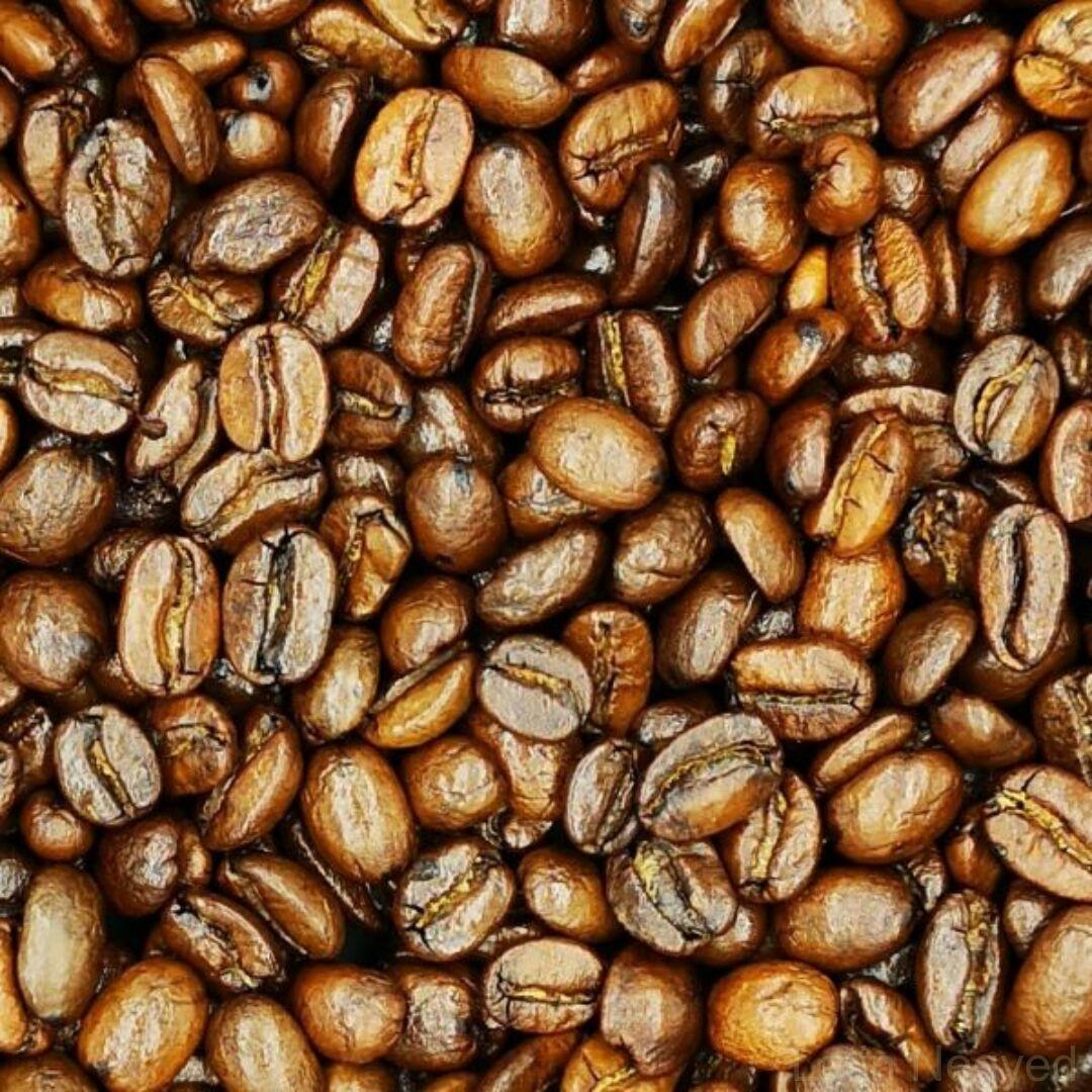 Vaníliakrém kávé 100g