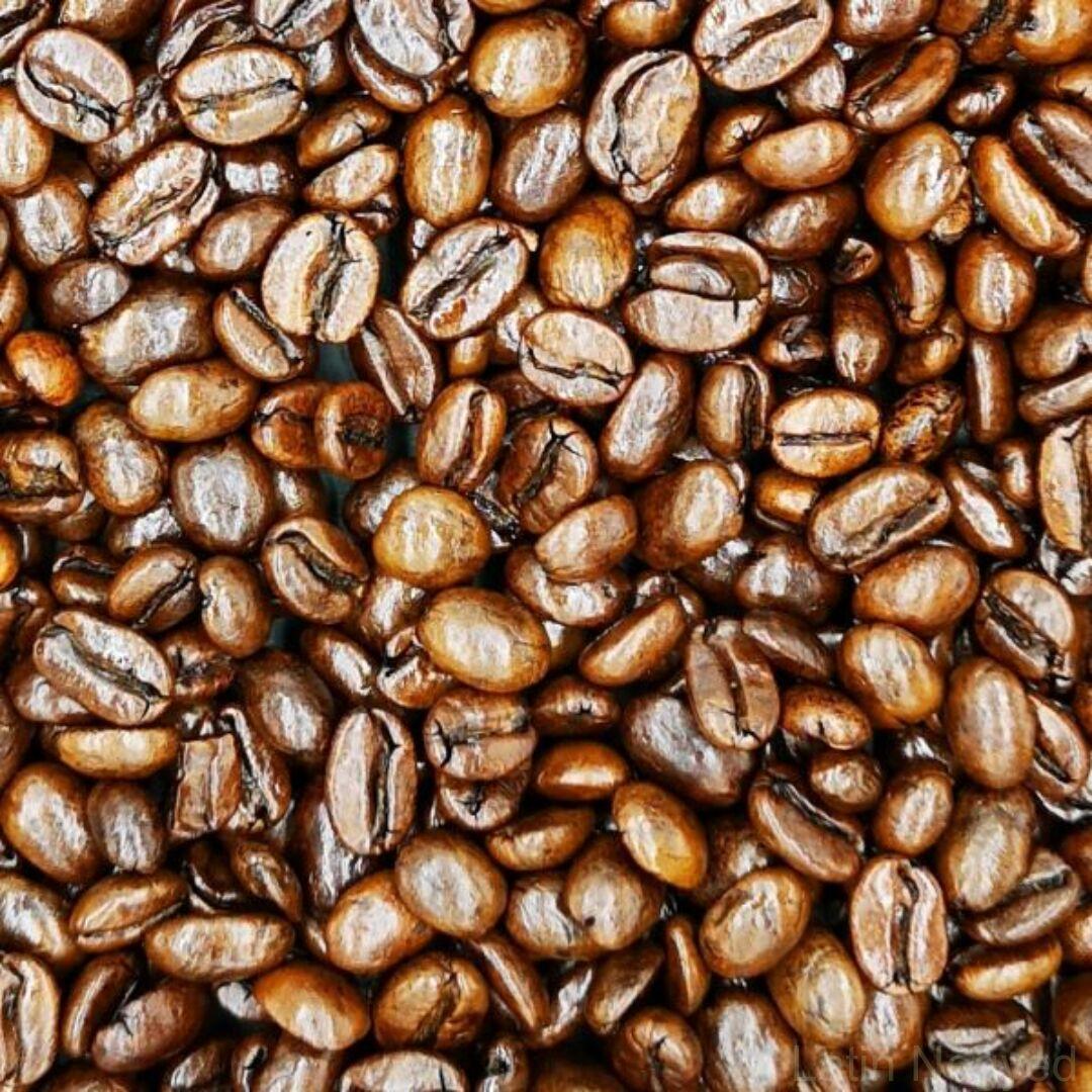Koffeinmentes Angol karamell kávé 250g