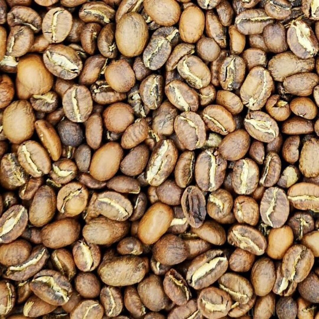 Etióp Sidamo Kávé 100g