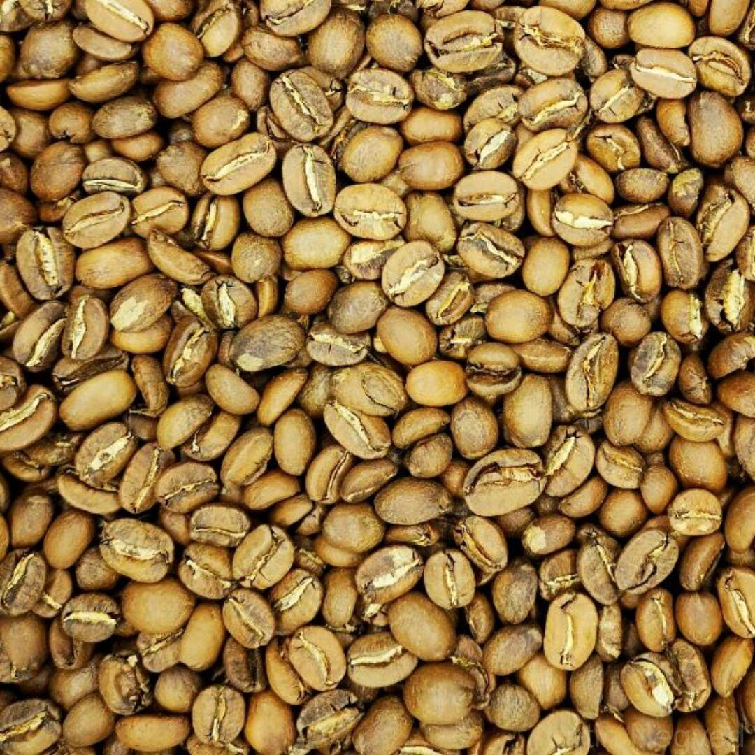Peru Tunki Organic kávé