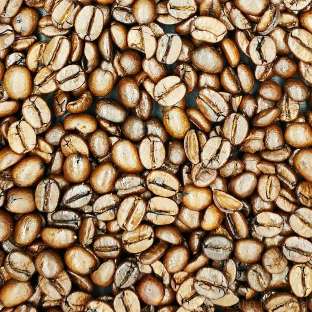 Francia nugát ízesítésű kávé 100g