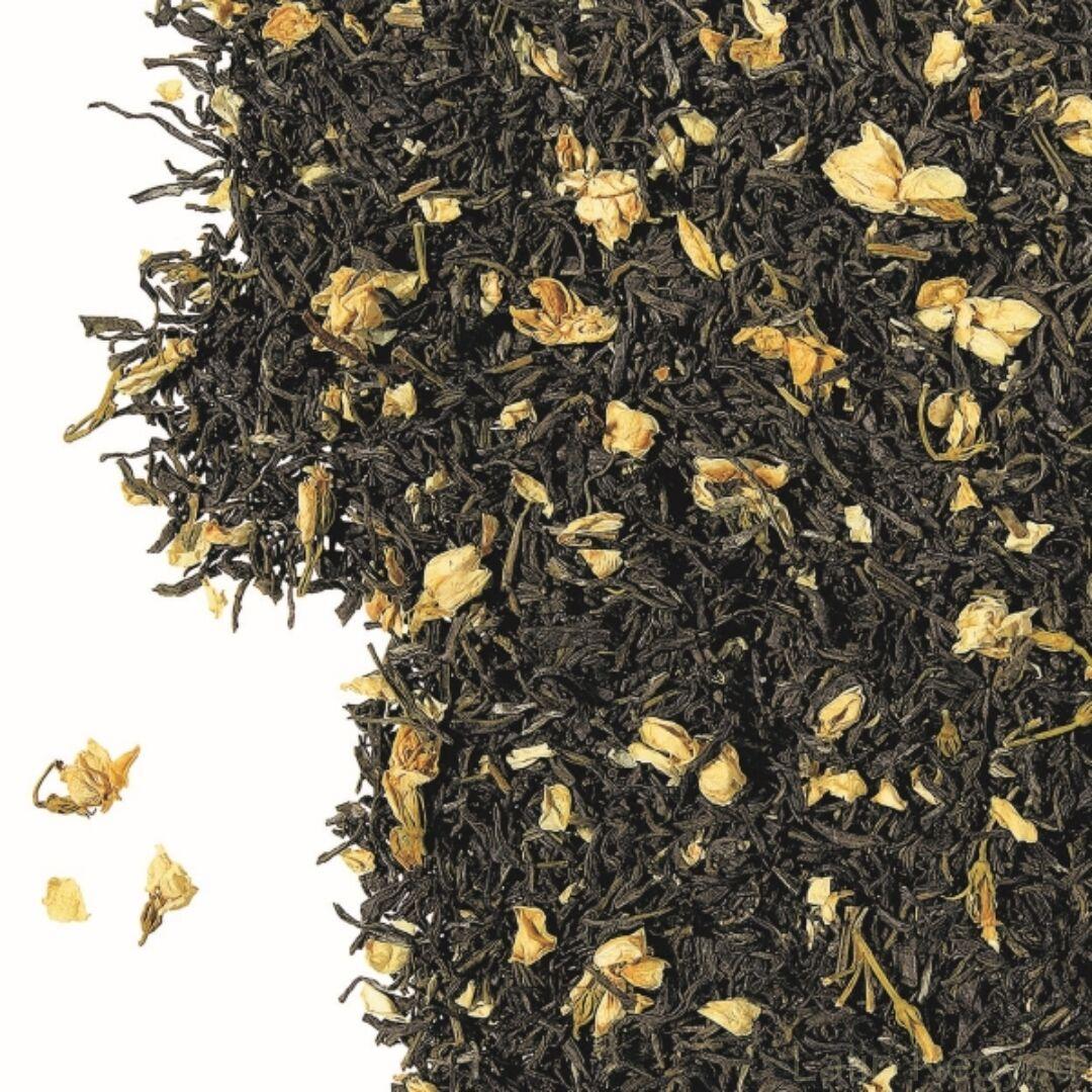 Kínai oolong tea jázminnal 50g