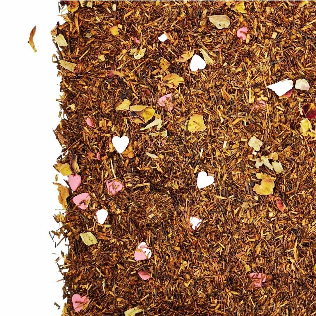 Tea rooibos szerelmi viszony 100g