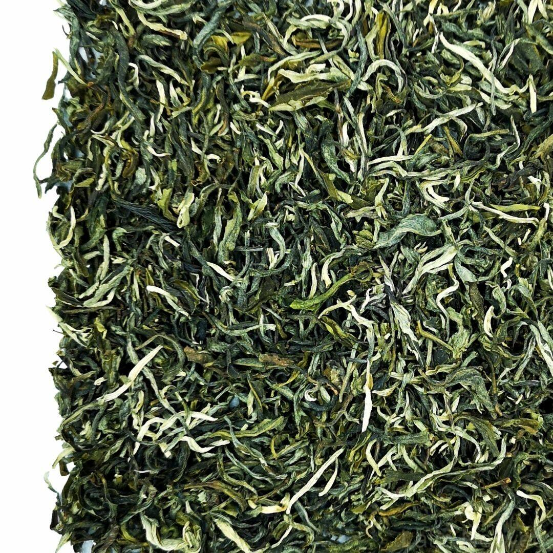 Kina Yunnan fehér tea 50g