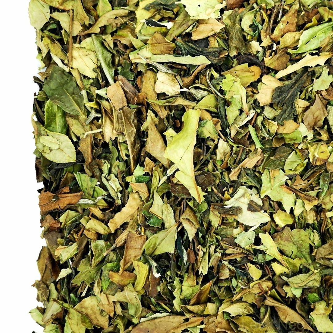 Kína Pai Mu Tan fehér tea 50g