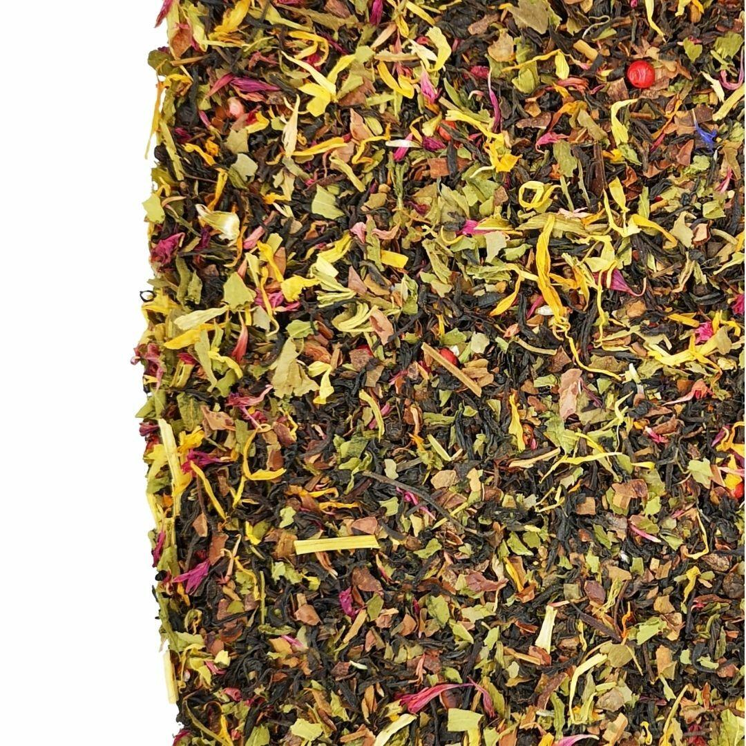 Fekete tea kender chai 50g