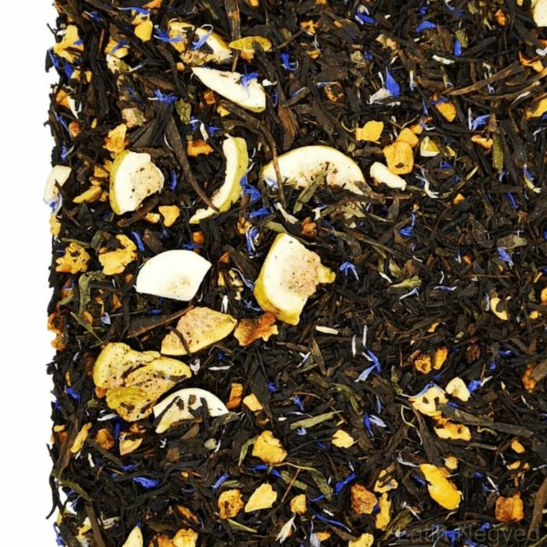 fekete tea édes füge 50g