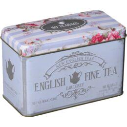 EARL GREY  FEKETE TEA 80G