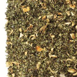 NARANCSOS MATÉ TEA 50g