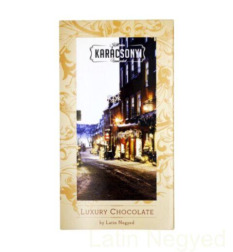 LUXURY CHOCOLATE KARÁCSONY 14 130G
