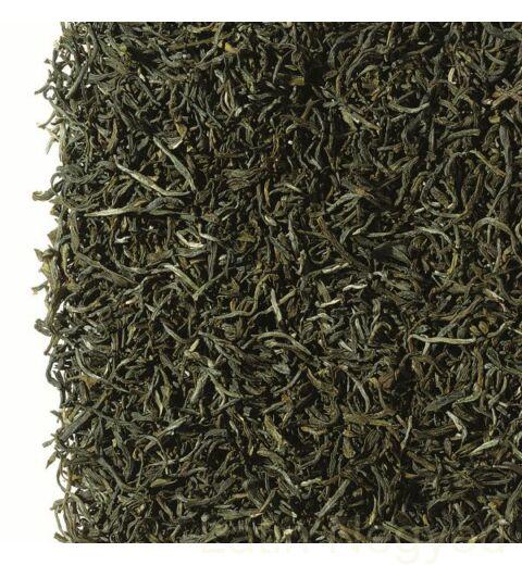 CHINA YUNNAN FOP ZÖLD TEA 100g