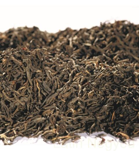 INDIA ASSAM BAGHMARI FEKETE TEA 50g