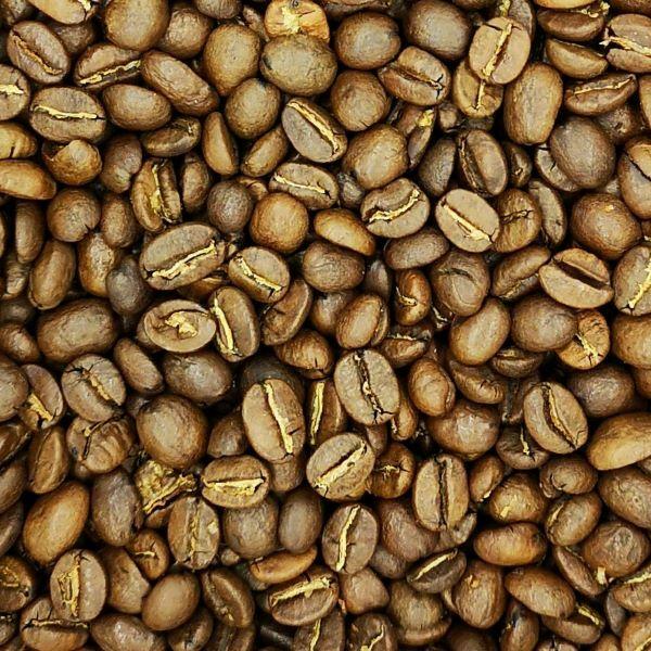 Kenya Kiundi kávé 100g
