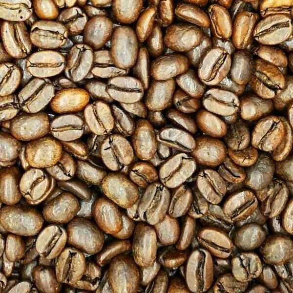 Koffeinmentes Columbiai kávé 100g