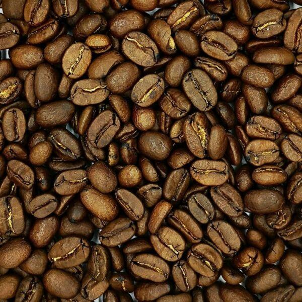 Kopi Luwak Cibet macska kávé 100g