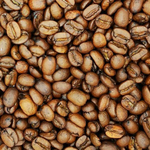 Ír krém ízesítésű kávé 100g