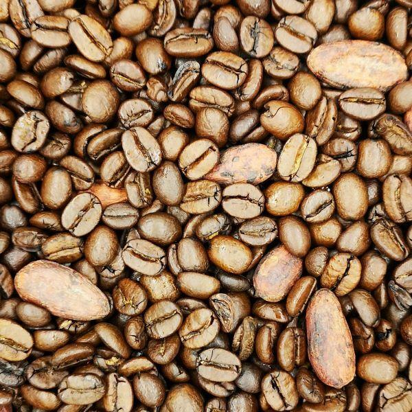 Bécsi kávé pörkölt kakaóbabbal 100g