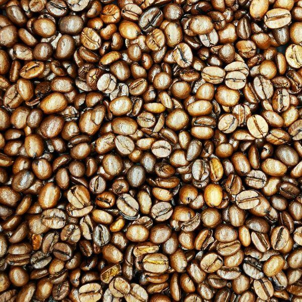 Spanyol karamell ízesítésű kávé 100g