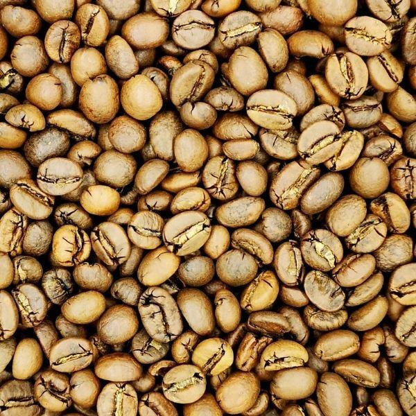 Uganda Robusta Ngoma kávé 100g