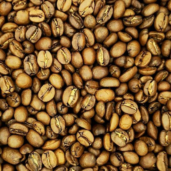 El Salvador Mapache kávé 100g