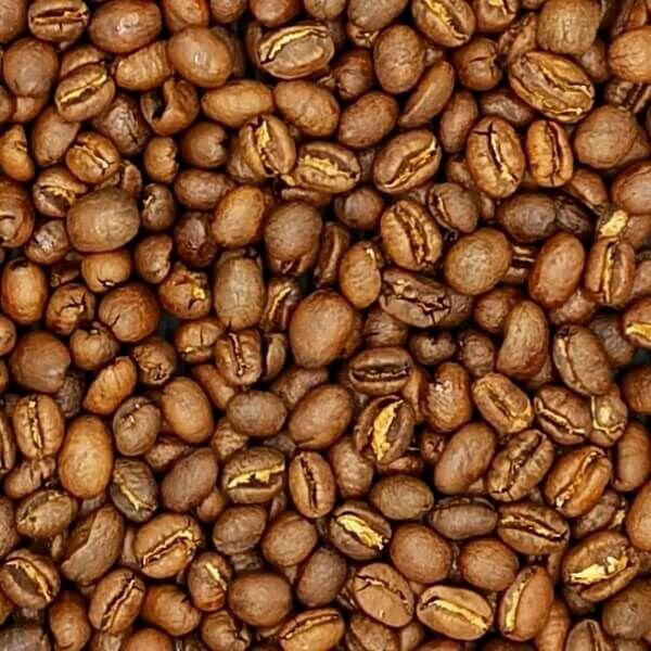 """Kenya """"afrikai gyöngybab"""" kávé 100g"""