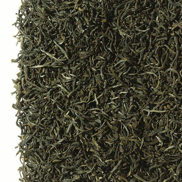 CHINA YUNNAN FOP ZÖLD TEA 50g