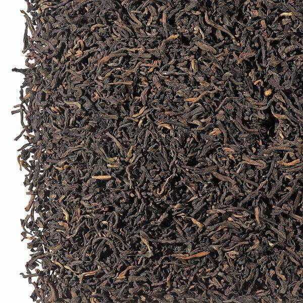 CHINA YUNNAN PU-ERH FEKETE TEA 50g