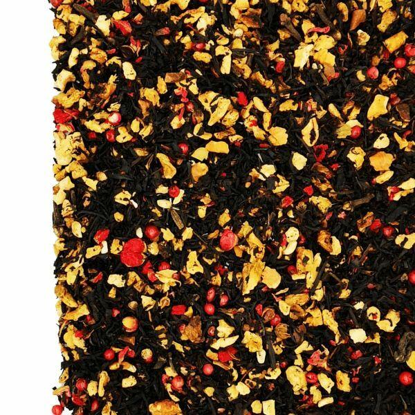fekete tea gránátalma ras el hanout 50g