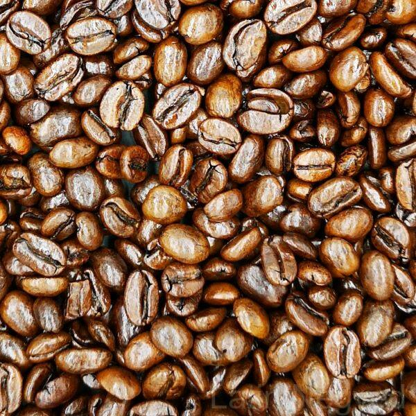 Koffeinmentes Angol karamell kávé 100g