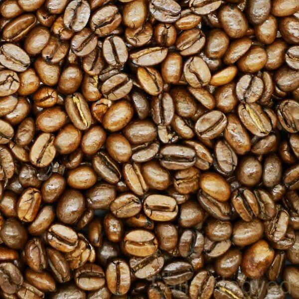 Indiai monszun Malabar kávé