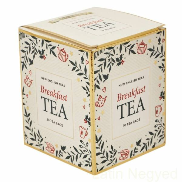 English Breakfast tea 20g fehér