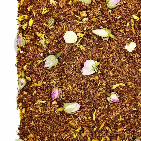 Gránátalma málna rooibos  tea 50g